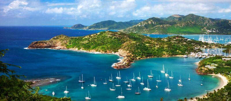 vacanze_ad_Antigua_e_Barbuda