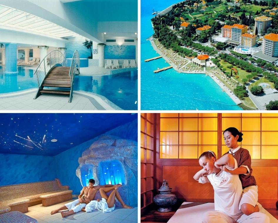 LIFECLASS HOTELS - SLOVENIA