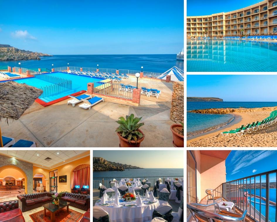Paradise Bay Resort Hotel - Aurora Immobiliare